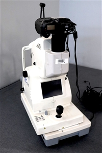 Qty 1 x Topcon TRC NW6 Non-Mydriatic Ret