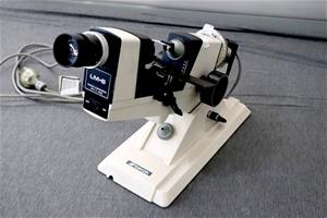 Qty 1 x Topcon LM-6 Lensmeter