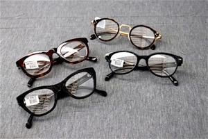 Qty 1 x Celine 4x Assorted Optical Frame