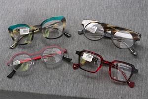 Qty 1 x Iyoko Inyake 4x Assorted Optical