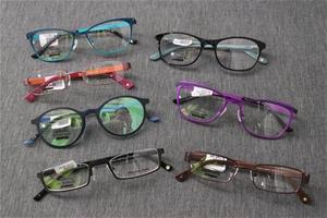 Qty 1 x Domani 7x Assorted Optical Frame
