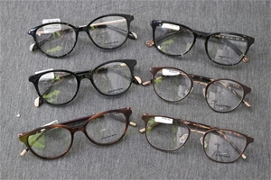 Qty 1 x Carven 6x Assorted Optical Frame