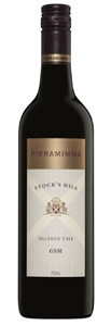 Pirramimma Stocks Hill GSM 2015 (12 x750