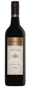 Pirramimma Stocks Hill GSM 2016 (12 x750
