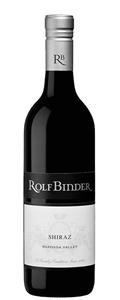Rolf Binder Shiraz 2017 (12 x 750mL), Ba