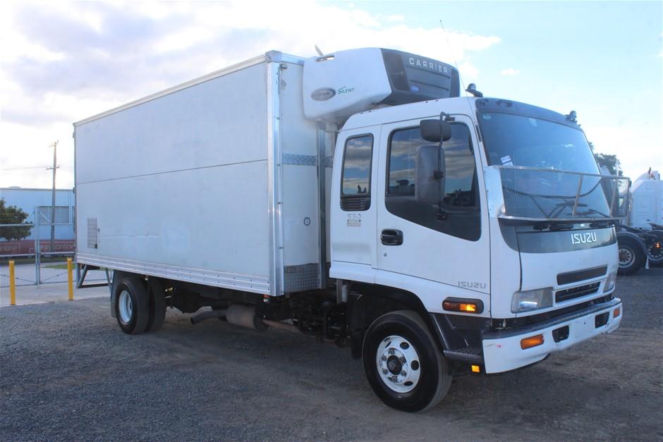 Mack Trucks For Sale >> Used Mack Trucks For Sale Australia Graysonline