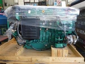 Volvo Penta D6-310A-A PS Diesel Engine