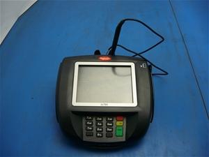 Ingenico i6780 - Keypad, Magnetic Stripe