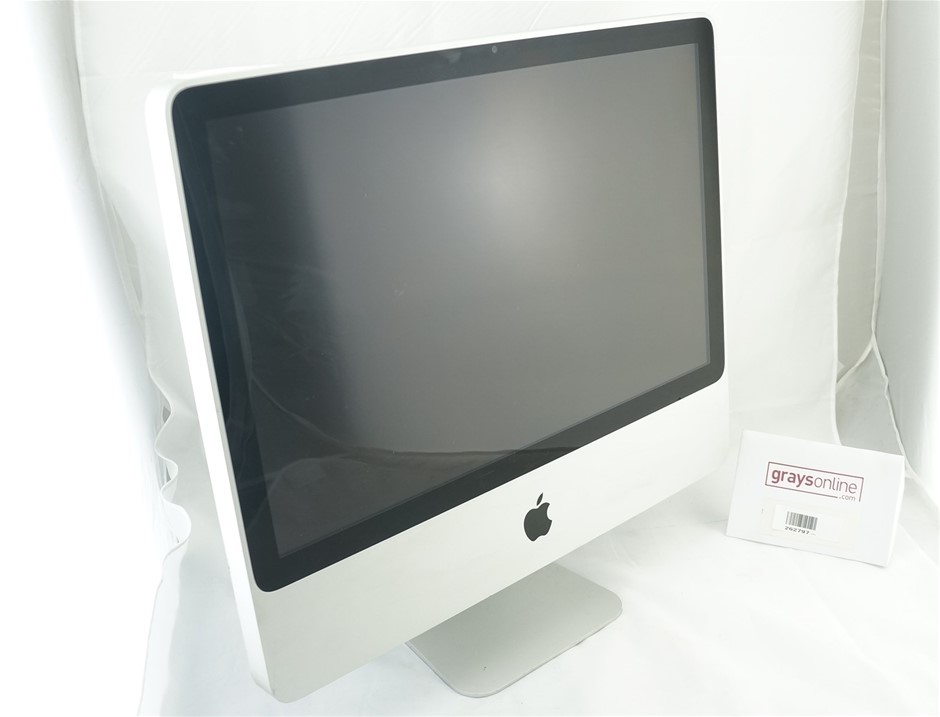 Apple iMac9,1 All-in-One PC