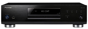 Pioneer BDP-LX58 Blu-Ray Player with Net