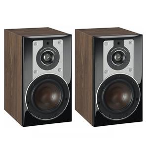 Dali Opticon 1 Stand-Mount Speakers (Pai