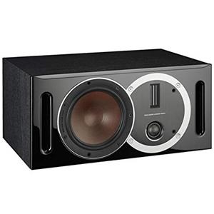 Dali Opticon Vokal Centre Speaker (Black
