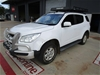 2015 Holden Colorado 7 LT 4WD Automatic Wagon