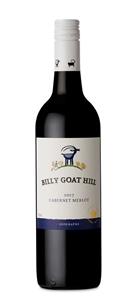 Billy Goat Hill Cabernet Merlot 2017 (6