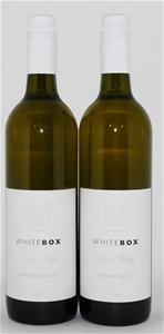 Stuart Wines `Whitebox` Sauvignon Blanc