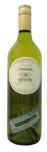 Three Steps Chardonnay 2013 (12 x 750mL)