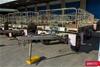 Haulmark DT2A Dual Axle Cargo Trailer 8 Tonne 09/1989