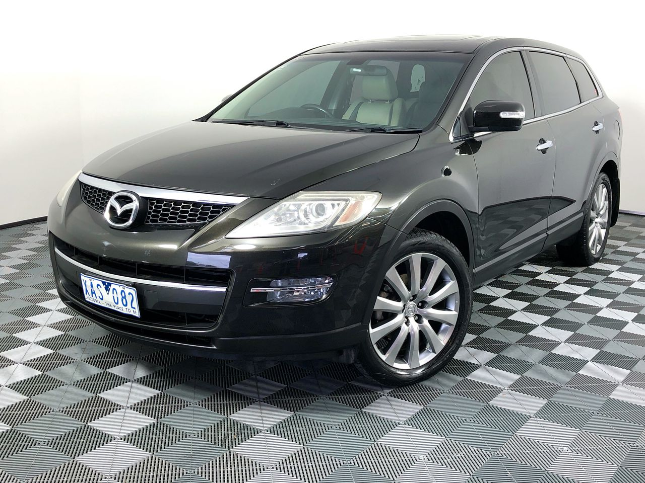 2009 Mazda CX-9 Luxury Automatic 7 Seats Wagon