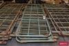 8 Tonne Trailer Deck Gates