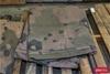 Camouflage Canvas Tarpaulin