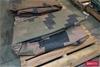 Camouflage Heavy Duty PVC Tarpaulin