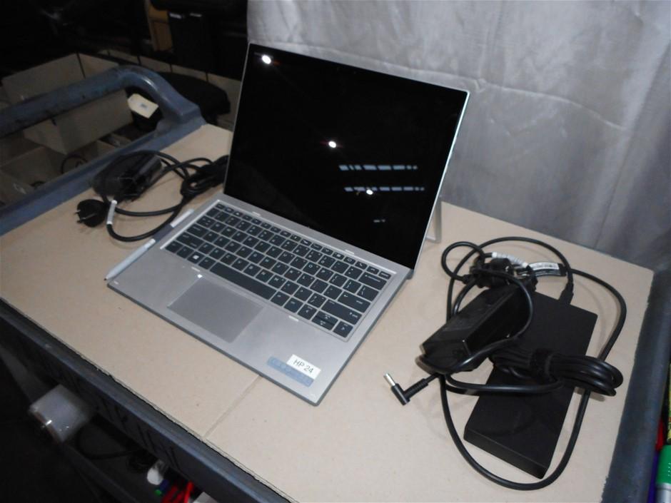 Qty 1 x HP Elite x2 1013 G3 Tablet