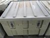 (Lot 785) 1 x Plastic Storage Box