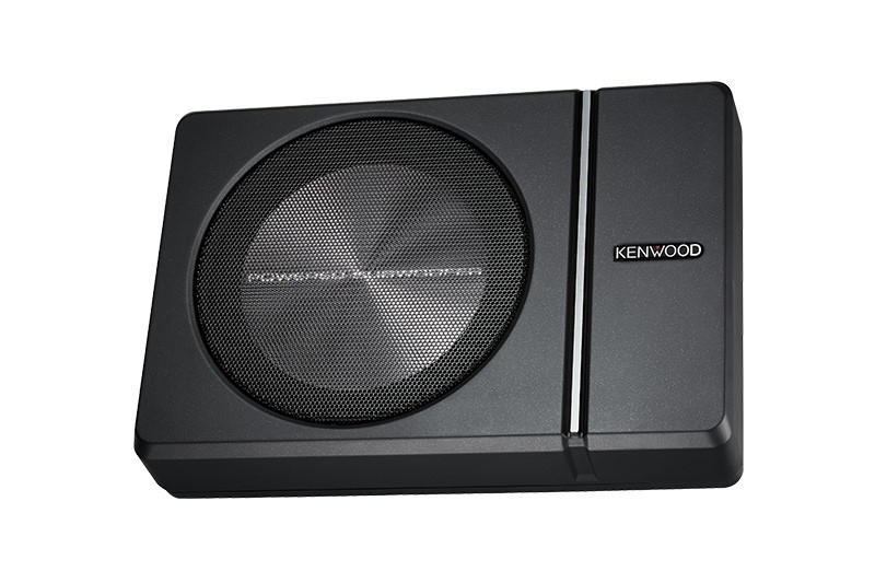 Kenwood KSC-PSW8 Powered Subwoofer
