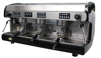 WEGA POLARIS COFFEE MACHINE