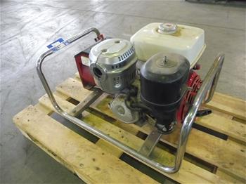 Powerchief Portable Generator
