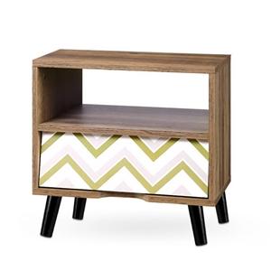 Artiss Bedside Tables Drawer Storage Cab