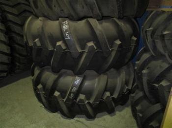 Unused Industrial Tractor Tyres
