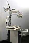 Optometrists Equipment, Glasses and Accessories