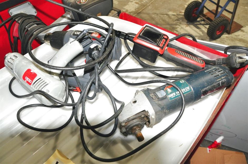 Electrical Hand Tools