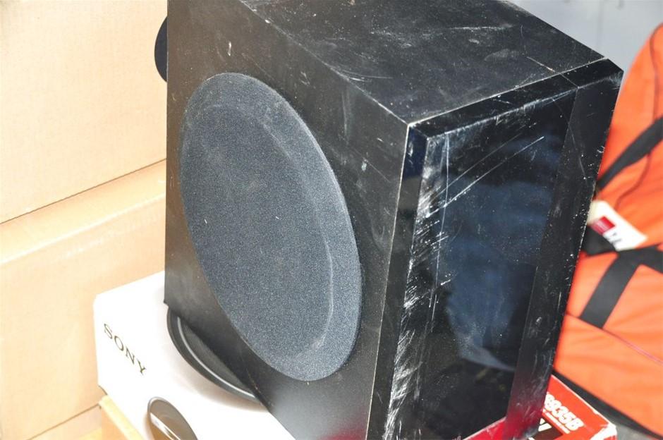 Samsung PS-DW1 Sub Woofer Speaker