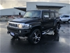 2007 Hummer H3 Luxury Automatic Wagon