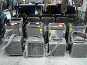Suki Portable Split Air Conditioner Model Wa12000 240v