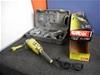 Ryobi EAG2023RG 2000W 230mm Angle Grinder