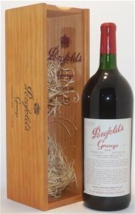 Penfolds `Bin 95` Grange 1990 (1 x 1.5L
