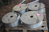 4 x Stainless Steel Wire Roll