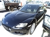 2003 Mazda RX-8 1.3L Rotary Engine Coupe