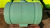 600L Poly Chemical / Water cartage Poly Sump Tank