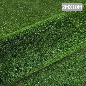 Primeturf Synthetic 10mm 1.9mx10m 19sqm