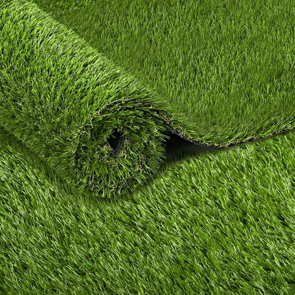 Primeturf Artificial Synthetic Grass 20SQM 30mm