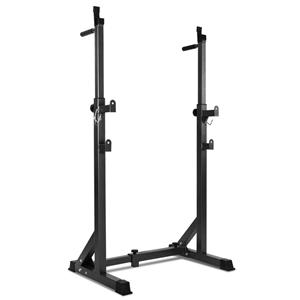 Everfit Adjustable Squat Rack