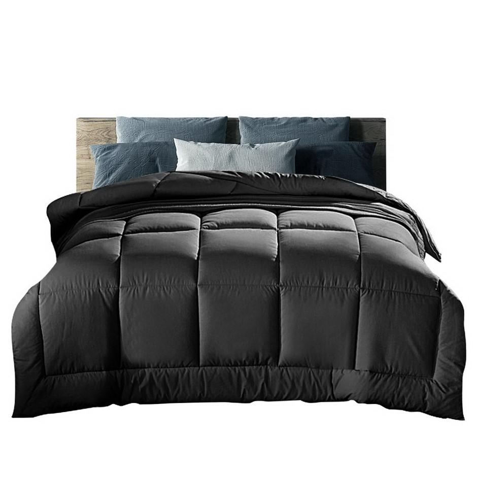Giselle Bedding 700GSM Microfiber Comforter Winter - Queen