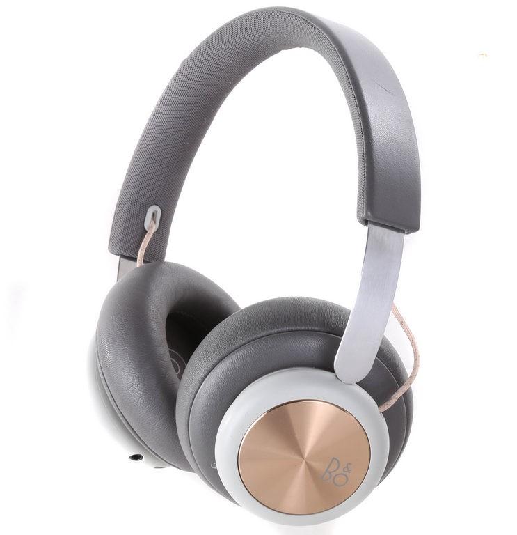 BANG & OLUFSEN Beoplay H4 Wireless Over Eaer Headphones, Charcoal Grey. N.B