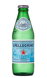 San Pellegrino Sparkling Mineral Water 24 x 250ml
