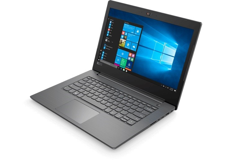 Lenovo V330-14IKB 14-inch Notebook, Grey