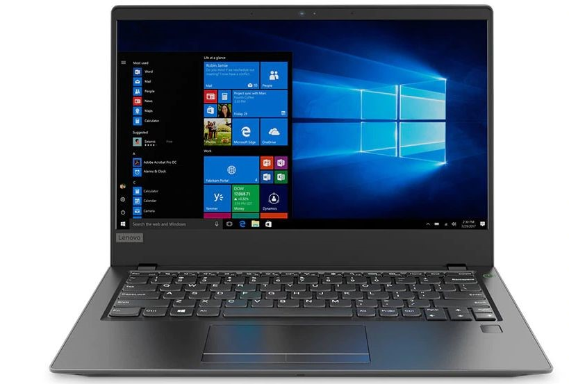 Lenovo V730-13 13.3-inch Notebook, Grey